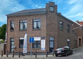 Bureau Kolorz Rue Oltrémont 2 4420 Saint Nicolas
